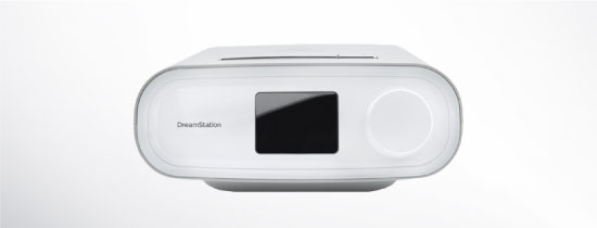 Fixed Pressure CPAP Machine